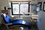 fotel dentystyczny