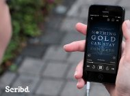 audiobook na iphone